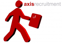 Axis Recruitment Logo