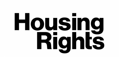 Housing Rights Logo