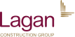 Lagan Construction Group logo